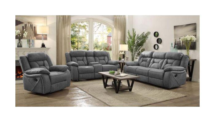 Troy Modern Recliner Living Room