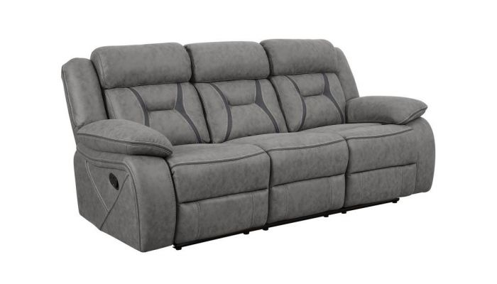 Peachy Troy Modern Recliner Living Room Ncnpc Chair Design For Home Ncnpcorg