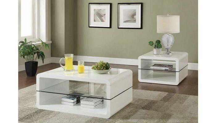 Ugo Modern Style Coffee Table