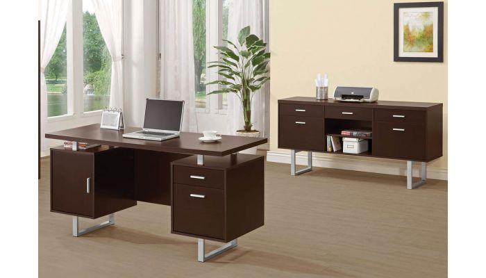 Vagan Contemporary Style Office Desk