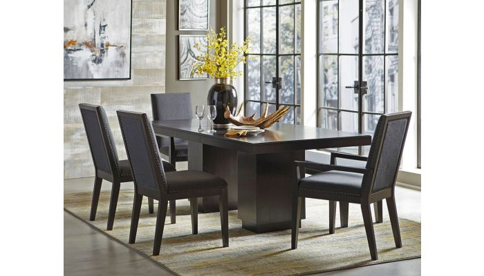 Vance Formal Dining Table Set