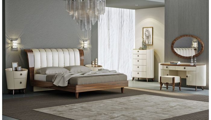 Venere Italian Design Bedroom Furniture