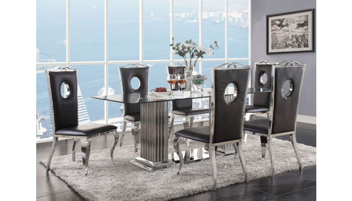 Vilan Modern Dining Table