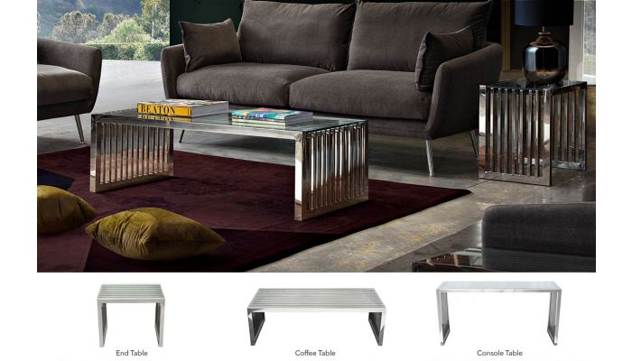 Vision Modern Coffee Table