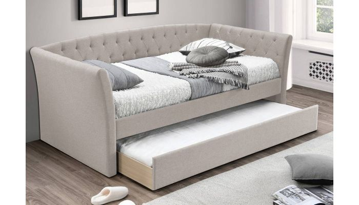 Watson Daybed With Trundle Set