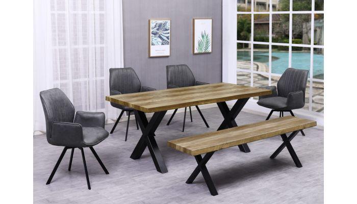 Woodmoor Dining Table Set