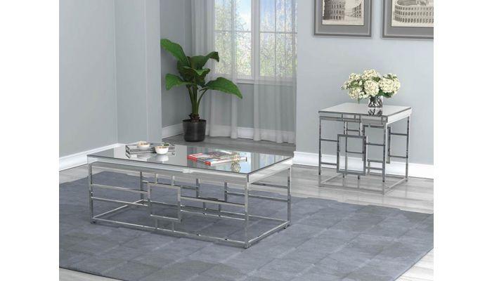 Xera Modern Style Coffee Table