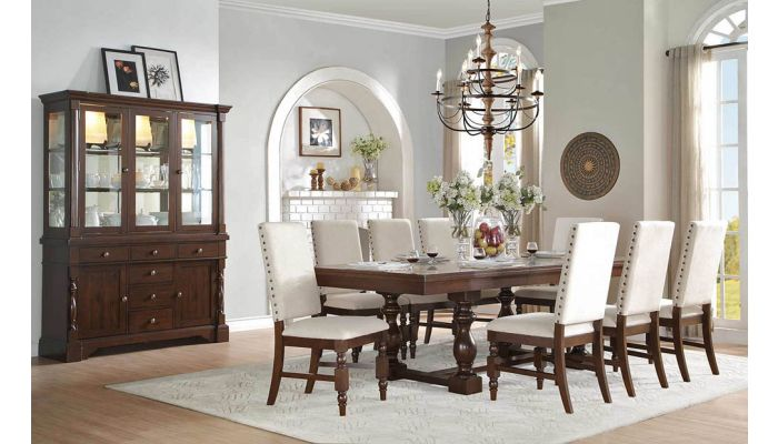 Yates Formal Dining Room Collection