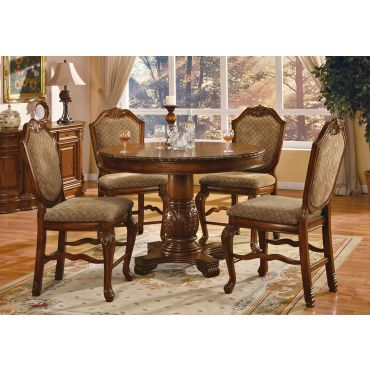 Chateau Counter High Table Set