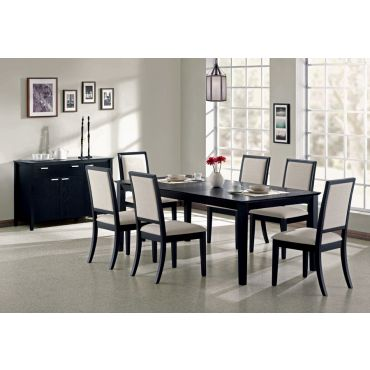 Lexton Contemporary Style Table Set