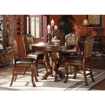Dresden Counter High Table Set