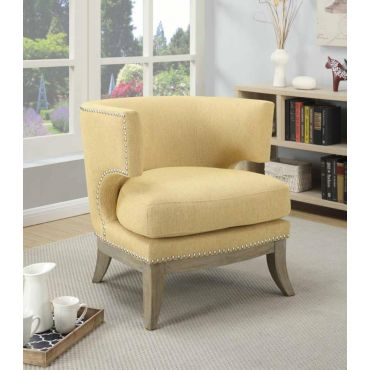 Ethan Contemporary Accent Chair