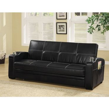 C 300132 Sofa Bed With Pull Out