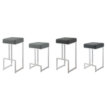 Videl Modern Counter Height Stool