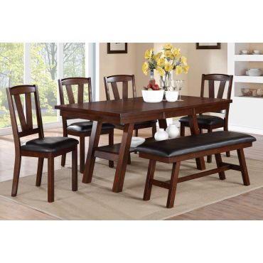 Tabot Casual Dining Table Set