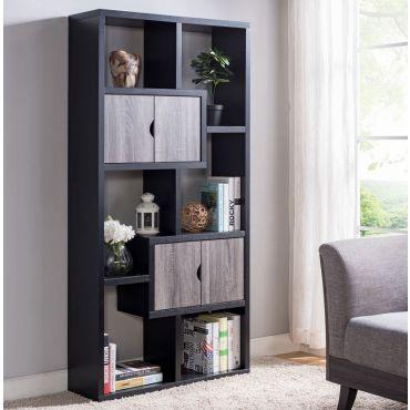 Aaron Bookcase Display