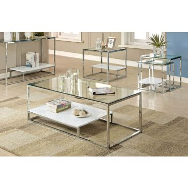 Abel Modern Style Coffee Table,Abel Modern Style SofaTable