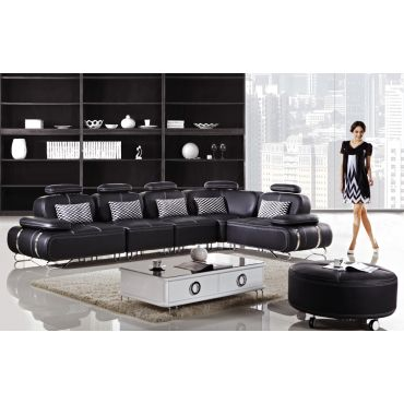 Valkiria Modular Sectional Sofa Set