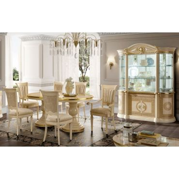 Aida Italian Dining Room Furniture