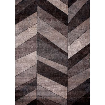 Aiden Modern Living Room Rug