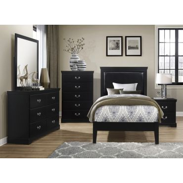 Alanna Youth Bedroom Furniture