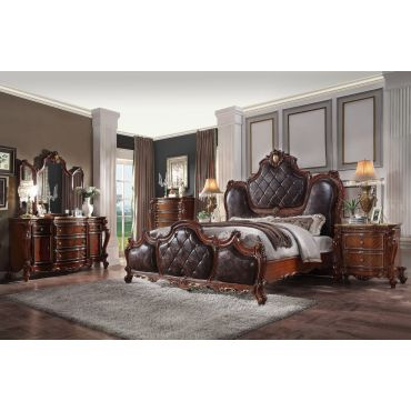 Alexandra Traditional Style Bedroom Furniture