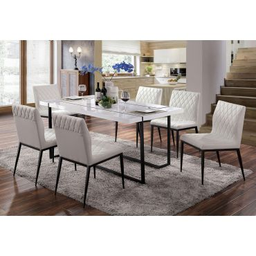 Alouette Modern Dining Table