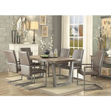 Altair Dining Table Set