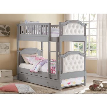 Alysa Classic Style Bunkbed