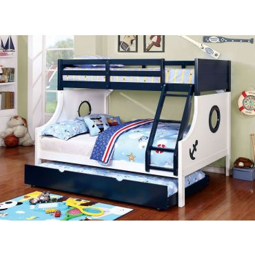 Anchor Twin Over Full Bunkbed