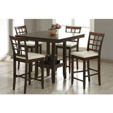Anson Counter Height Table Set