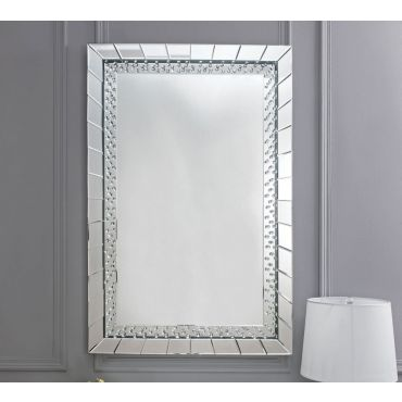Ario Modern Accent Wall Mirror