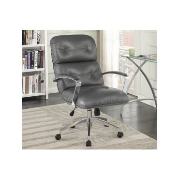 Arthur Leather Office Chair