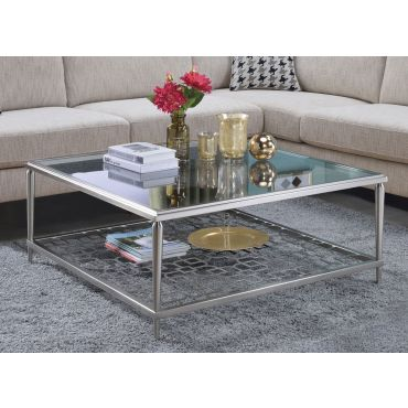 Arviso Square Coffee Table