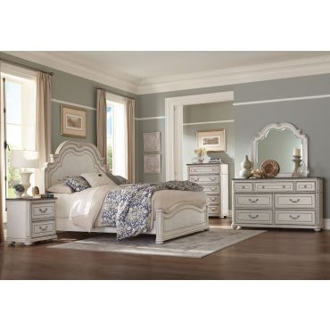 Ashden Classic Bedroom Furniture