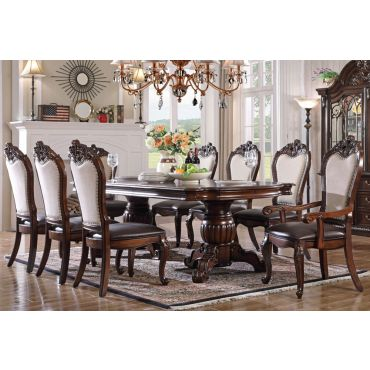 Wren Formal Dining Room Table Set
