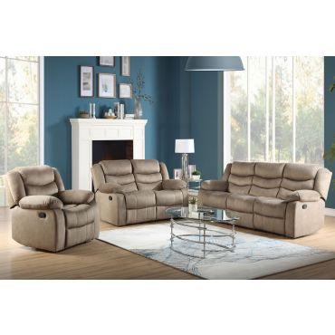 Atlantic Motion Recliner Sofa