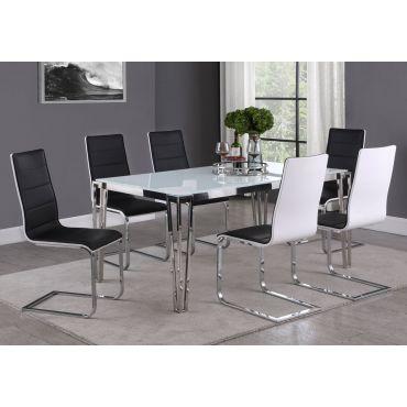 Aura Modern Style Dining Table