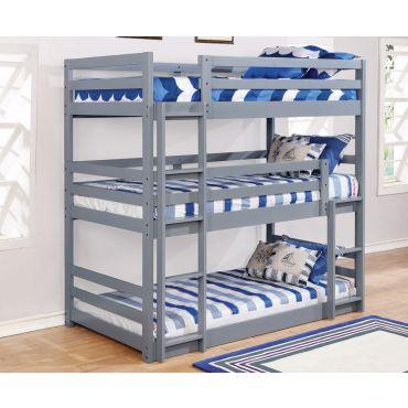 Baligio Triple Bunk Bed