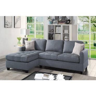 Brando Reversible Chaise Sectional