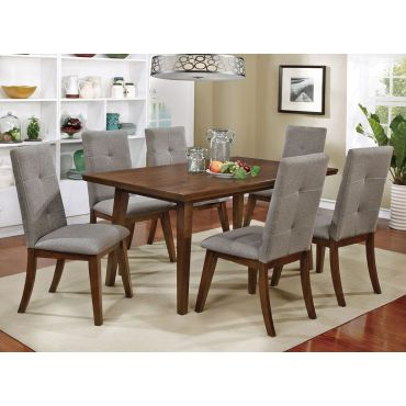 Bardolf Rectangular Dining Table Set