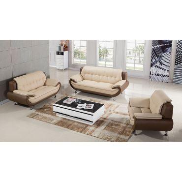 Beca Modern Living Room Set
