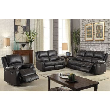 Beldan Modern Recliner Sofa