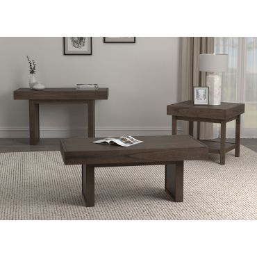 Bellamy Storage Coffee Table Set