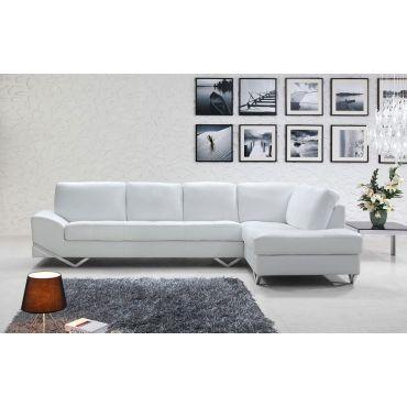 Bellezza Modern Sectional Sofa