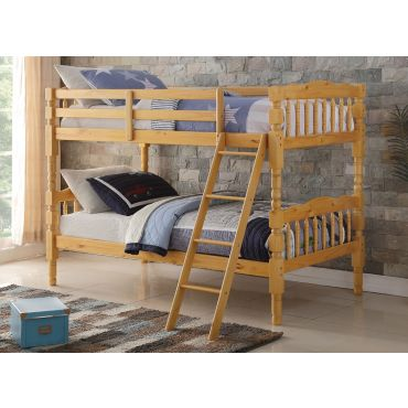 Benji Bunk Bed Solid Wood