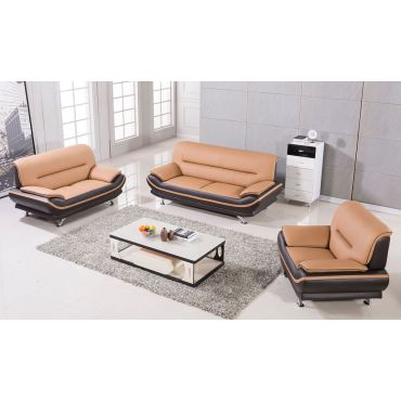 Betta Modern Style Sofa Set