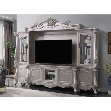 Bolgar Traditional Entertainment Wall Unit