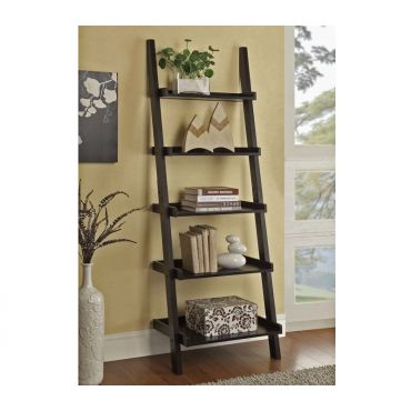 Dias Ladder Style Bookcase