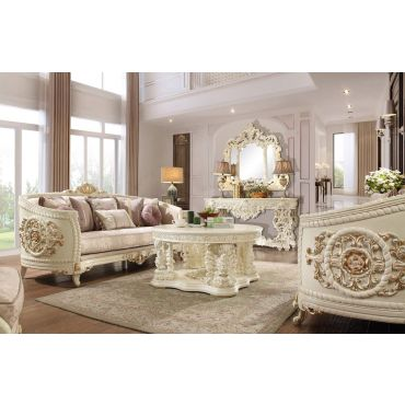 Borguese Victorian Style Sofa Collection